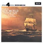 Nghe nhạc Dvorak: New World Symphony Mp3 hot