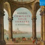 Tải bài hát hot Flute Sonata In E Minor, Hwv 375, Op. 1 No. 17/Iv. Minuet (Single) Mp3 trực tuyến