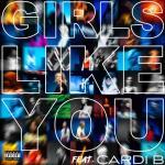 Tải nhạc Girls Like You Mp3 hot