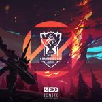 Tải bài hát mới Ignite (2016 League Of Legends World Championship) Mp3 hot