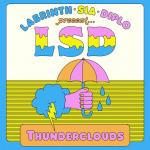Nghe nhạc online Thunderclouds Mp3