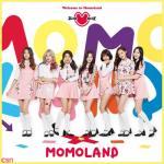 Tải bài hát hay Welcome To MOMOLAND Mp3 hot