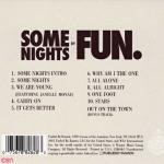Tải bài hát hot Some Nights trực tuyến