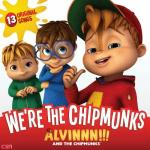 Tải nhạc hay We Are The Chipmunks Mp3 mới