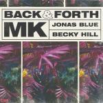 Tải nhạc hot Back And Forth Mp3 online