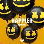 Download nhạc Mp3 Happier (SPENCE Remix)