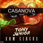 Download nhạc online The EDM Circus (Casanova Remix) Mp3 hot