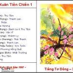Tải nhạc online Khúc Nhạc Xuân miễn phí