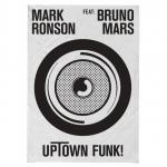 Tải bài hát Uptown Funk hay online