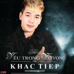 Download nhạc mới Yêu Trong Vô Vọng về điện thoại