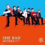 Download nhạc hay She Bad (Japanese Version)