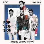 Download nhạc hot Amigos Con Derechos (Versión Pop) online