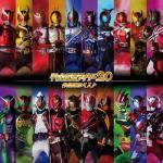 Tải nhạc mới Journey Through the Decade ( Heisei Best Kamen Rider GIRLS ver. )