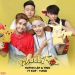 Tải bài hát Pikachu Đâu Rồi trực tuyến