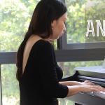 Nghe nhạc mới Anh Ơi Ở Lại (Piano Cover) hay online