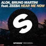 Download nhạc hot Hear Me Now (feat. Zeeba) hay nhất