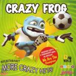 Tải bài hát hot Crazy Frog In The House (Knightrider) hay online