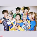 Download nhạc hay Just Right (Chinese Version) mới online