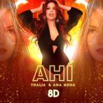 Tải nhạc hay Ahí (8D Version) Mp3 hot