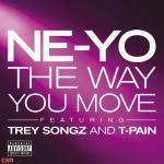 Tải bài hát hay The Way You Move (feat. Trey Songz, T-Pain) Mp3