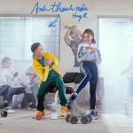 Tải bài hát online Anh Thanh Niên (DJ Alexa Remix) miễn phí