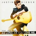 Nghe nhạc mới As Long As You Love Me Mp3 online