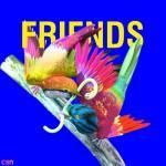 Nghe nhạc Friends (Remix) Mp3 mới