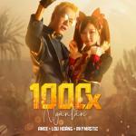 Download nhạc 1000x (Ngàn Lần) mới online