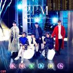 Tải nhạc online Shining Star Mp3 mới