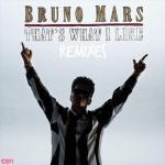 Download nhạc hay That's What I Like (BLVK JVCK Remix) chất lượng cao
