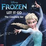 Tải bài hát online Let It Go (Latin America Spanish) chất lượng cao