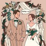 Tải nhạc hot Wedding Song mới