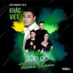 Download nhạc mới Tình Anh Em (Khắc Việt Live Concert 2019) Mp3 miễn phí