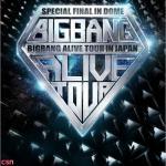 Tải bài hát hot Fantastic Baby (Live Tokyo Dome) nhanh nhất
