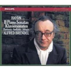 Tải nhạc Mp3 Alfred Brendel hay online