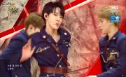 Tải nhạc trực tuyến Boss (Inkigayo Comeback Stage Live) hot nhất