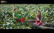 Video nhạc Lý Cây Bông về điện thoại