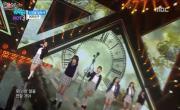 Video nhạc Rough (Music Core Live) miễn phí