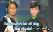 Xem video nhạc Thiệp Hồng Anh Viết Tên Em (Karaoke) nhanh nhất