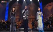 Video nhạc Liên Khúc: Dấu Chân Kỷ Niệm; Tình Khúc Chiều Mưa; Nếu Một Ngày