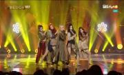 Tải nhạc hot Finale (04.12.2018 The Show Live) trực tuyến