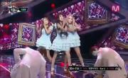 Tải nhạc Mp4 V (01.08.13 M Countdown) online