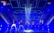 Tải video nhạc Fake Love (Inkigayo Live) Mp4