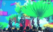 Tải nhạc Mp4 Idol (2018 MGA Live) online