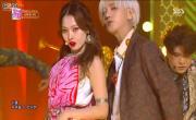 Tải nhạc trực tuyến Lo Siento (Inkigayo Comeback Stage Live) về điện thoại