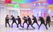 Tải nhạc trực tuyến Electric Kiss (180126 NTV Sukkiri) hot nhất