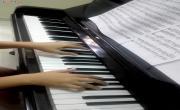 Tải nhạc online Faded (Piano Version) Mp4