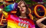 Video nhạc Peek-A-Boo (Inkigayo Comeback Stage Live) trực tuyến