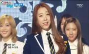 Tải nhạc hình Say Yes; I Wish (Music Core Comeback Stage) online