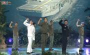 Video nhạc Liên Khúc: Lính Mà Em; Tình Lính hot nhất